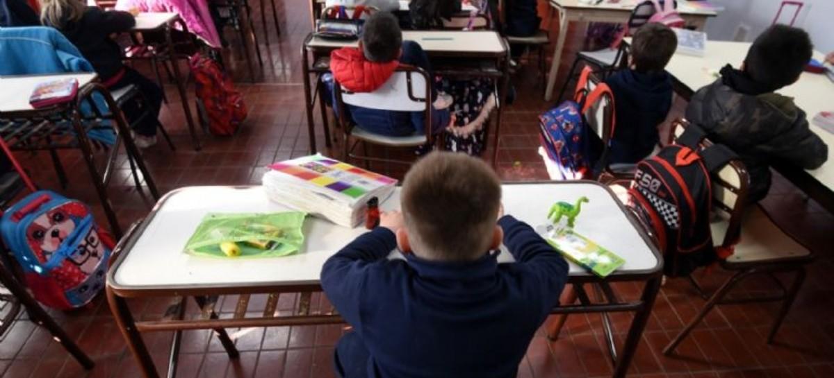 La DGCyE bonaerense dispuso las medidas para el regreso a la presencialidad plena en las escuelas