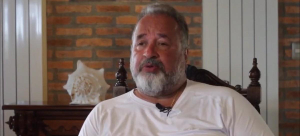 """Marcelo Balcedo: """"El juez Kreplak es un loquito y la ex gobernadora Vidal, una mentirosa"""""""