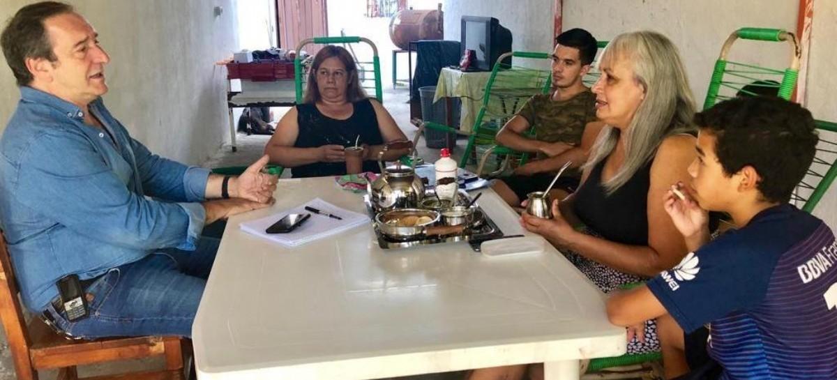 """La Matanza: cruces por funcionarios despedidos y reemplazados por """"punteros"""" de un ministro de Macri"""