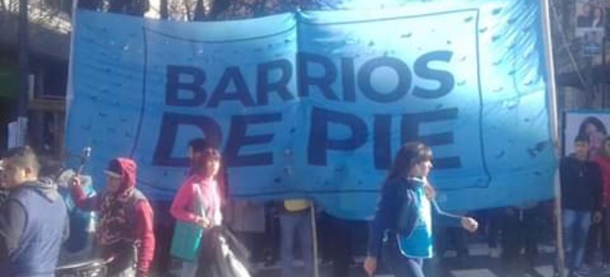 Realizarán una olla popular en la blindada Plaza San Martín de La Plata