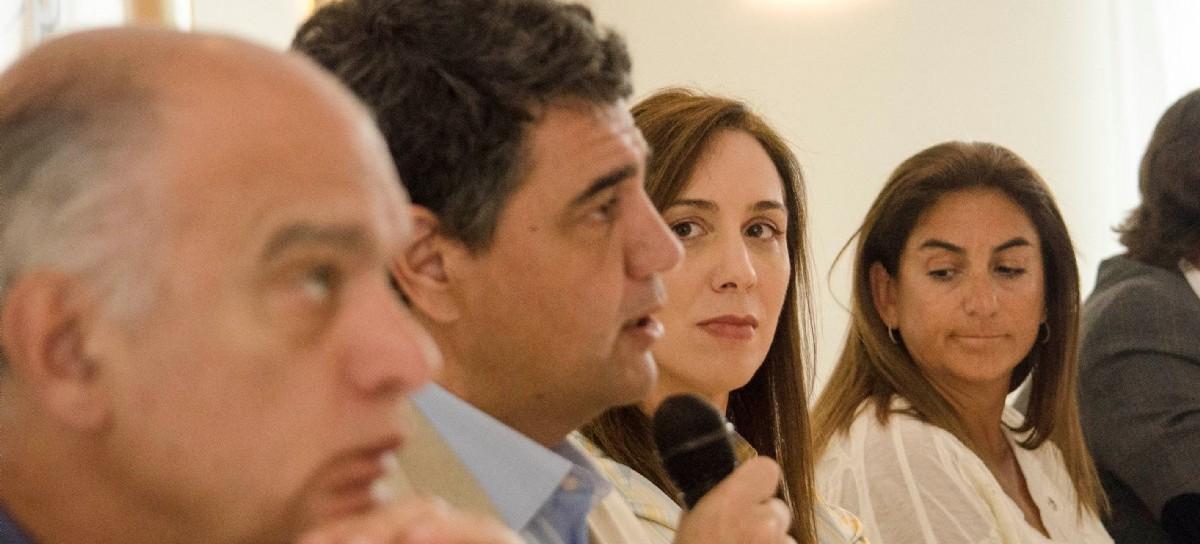 La campaña Cambiemos 2017 tiene una imputada: la ex funcionaria bonaerense María Fernanda Inza