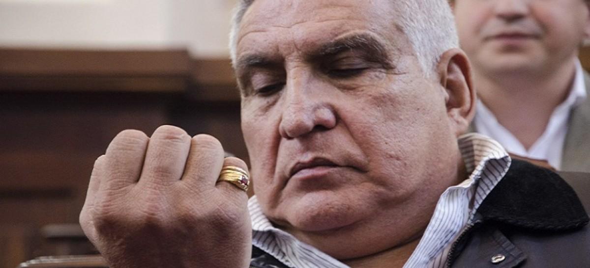 """A dos años de su detención, extendieron un año más la preventiva para el """"Pata"""" Medina"""