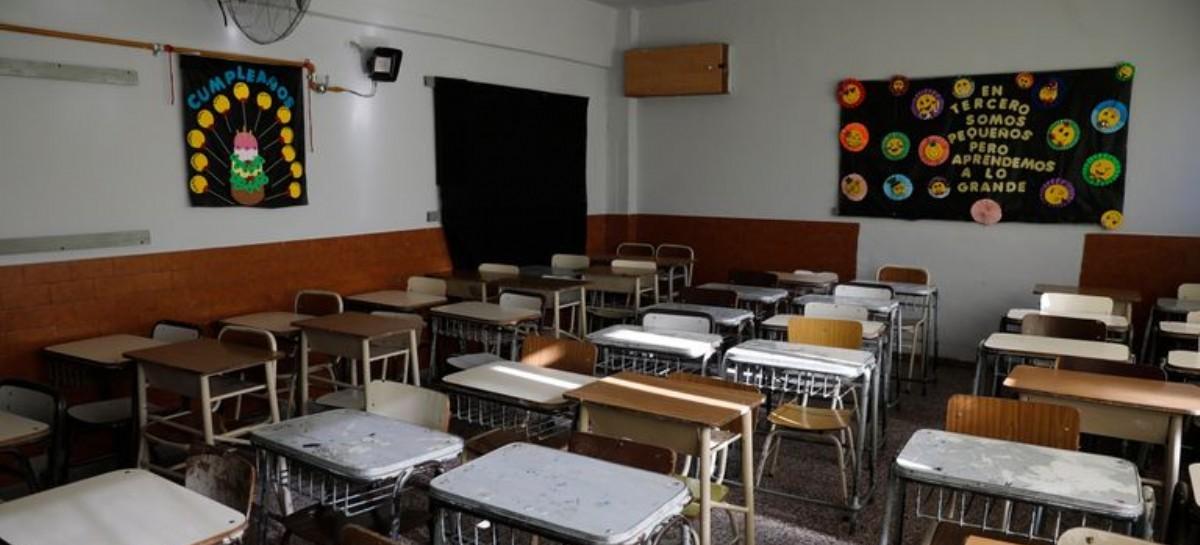 Diferencias con la nacional: la Corte bonaerense rechazó el retorno a las clases presenciales