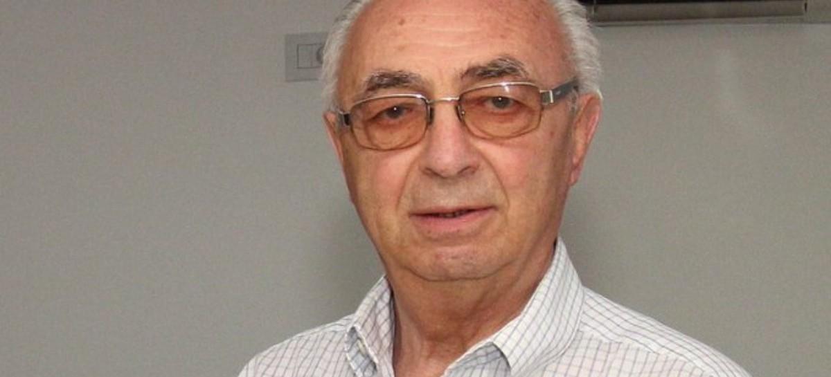 La Plata: falleció el ex presidente de la Federación Empresaria, Mario Turkenich