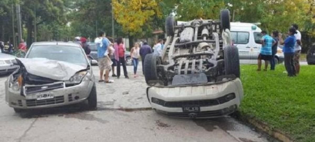 """""""Genocidio por Goteo"""": Reclaman al Gobierno municipal de La Plata que declare la emergencia vial"""