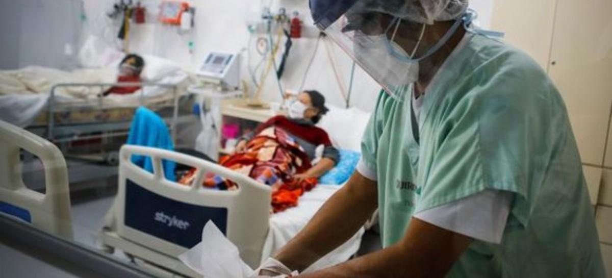 Coronavirus: el Gobierno nacional confirmó 46 muertes y 4.192 nuevos contagios en las últimas 24 hs