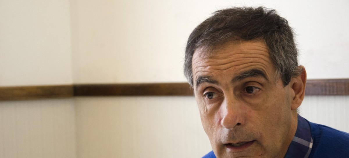 """Claudio Frangul, sobre la interna radical: """"Somos defensores de lo que es Cambiemos"""""""