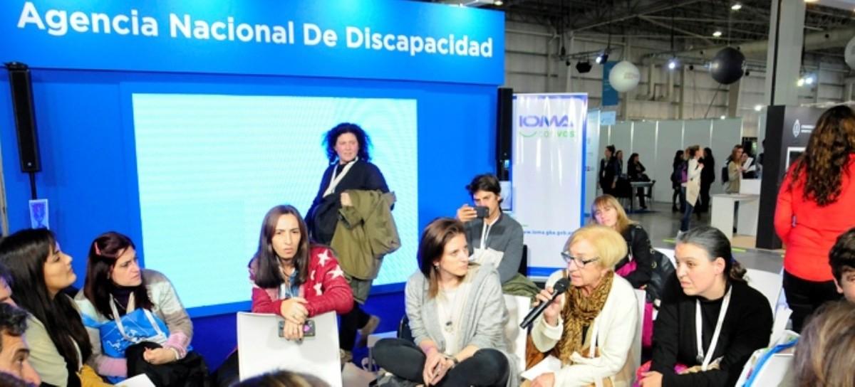 La obra social bonaerense IOMA mostró sus avances en el tratamiento del Espectro Autista