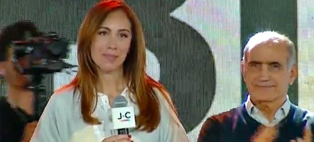 """Vidal: """"Felicito a Axel Kicillof por la excelente elección"""""""