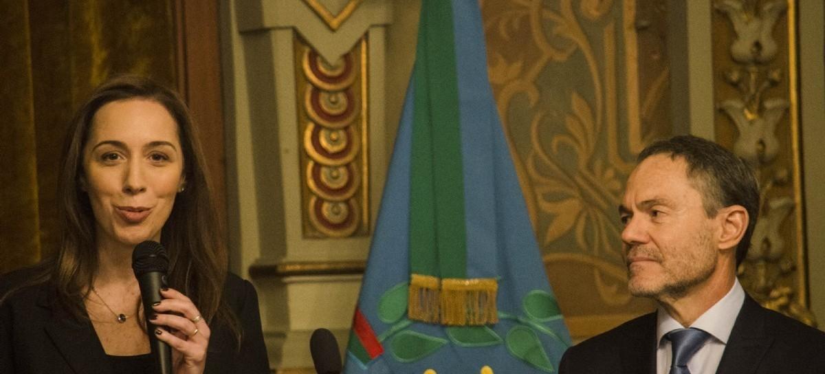Un referente de la ciudad de Ensenada, al mando de la Oficina Anticorrupción creada por Vidal