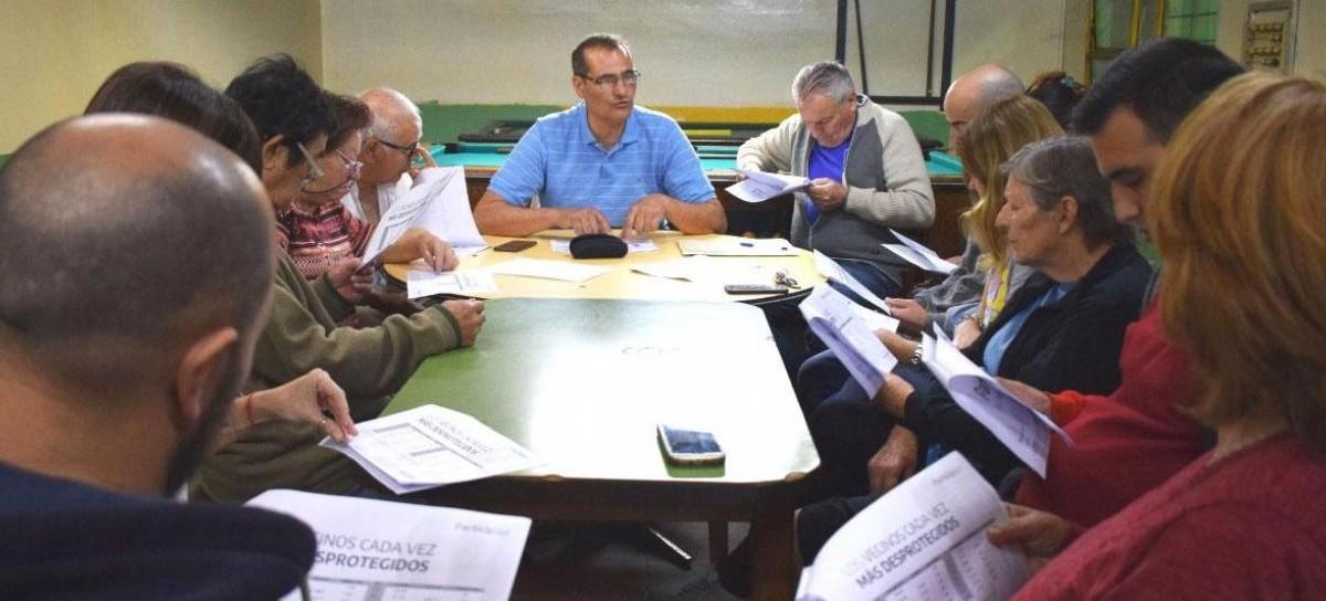 """""""Estaciones"""" en lugar de """"Comisarías"""": cambio que impulsan en la Ley de Seguridad  bonaerense"""