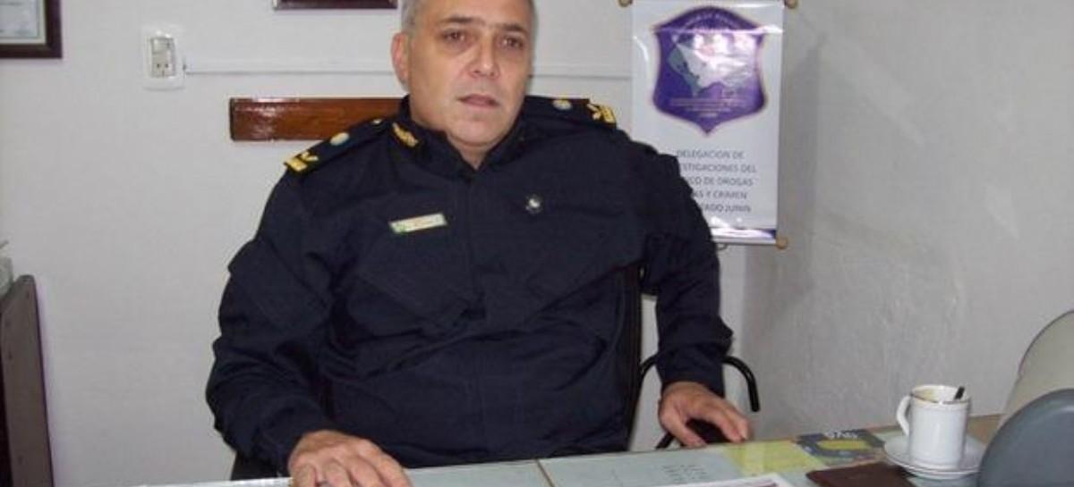 El ministerio de Seguridad bonaerense pasó a retiro a Adrián Manzi, el jefe de las DDI policiales