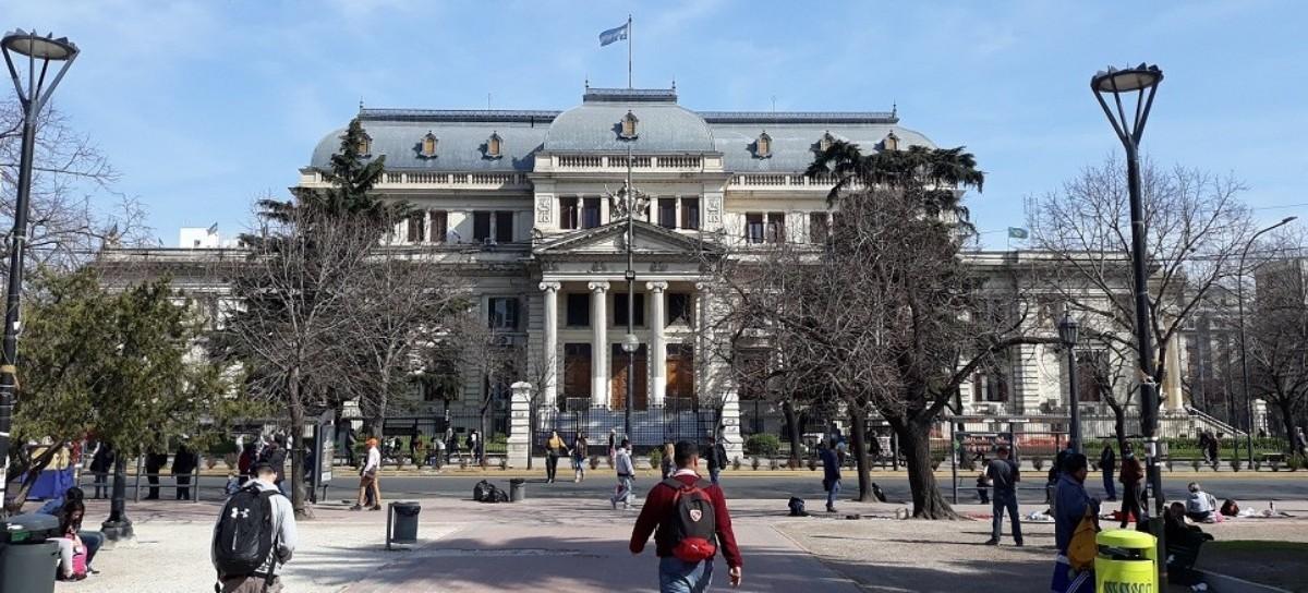 Gracias al apoyo de opositores en la Legislatura, Vidal tiene su Presupuesto 2019 con deudas