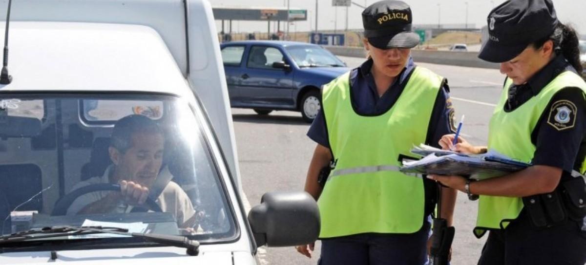 La otra inflación: aumentaron los valores de las multas de tránsito en territorio bonaerense