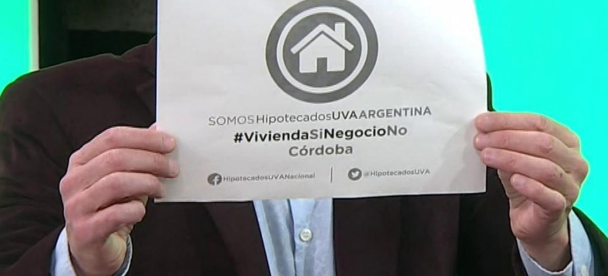 """""""Parche electoral"""": Así califican los Hipotecados UVA a las medidas del Gobierno nacional"""