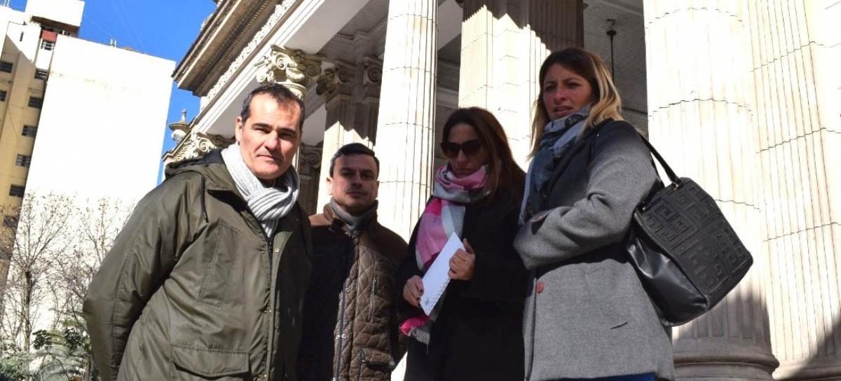 Falta de gas en las escuelas: denunciaron penalmente a Garro y a Sánchez Zinny