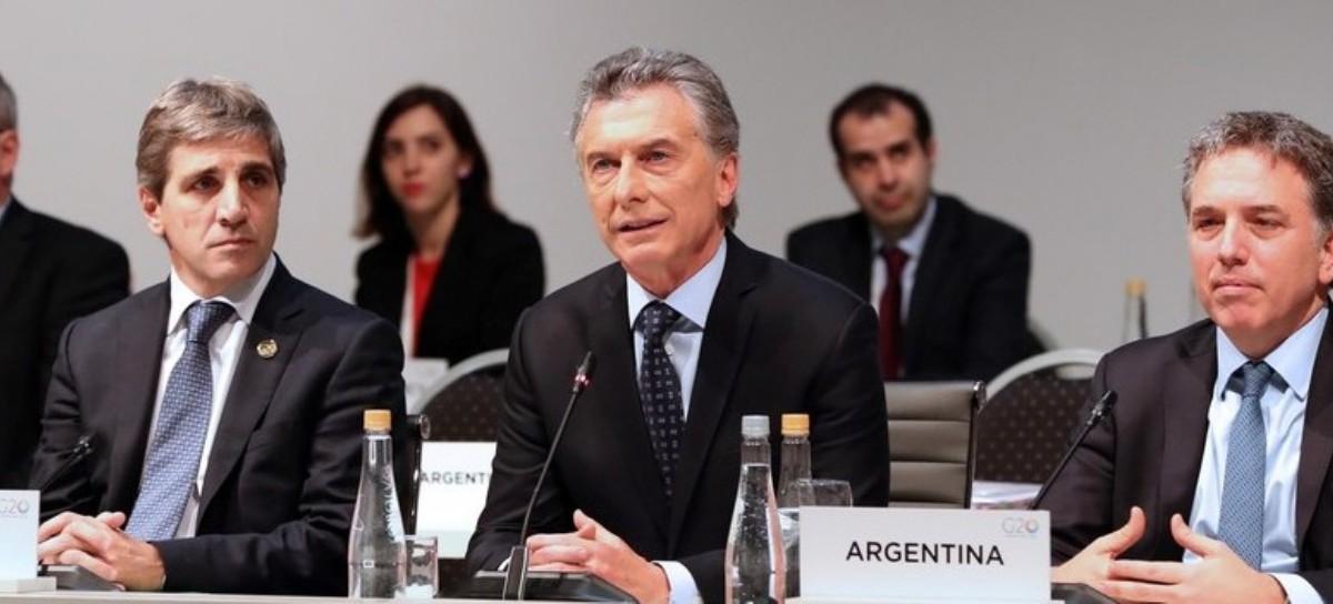 ¿En qué falla?: Macri recibe avales de Estados Unidos y Europa, pero el Riesgo País sigue aumentando
