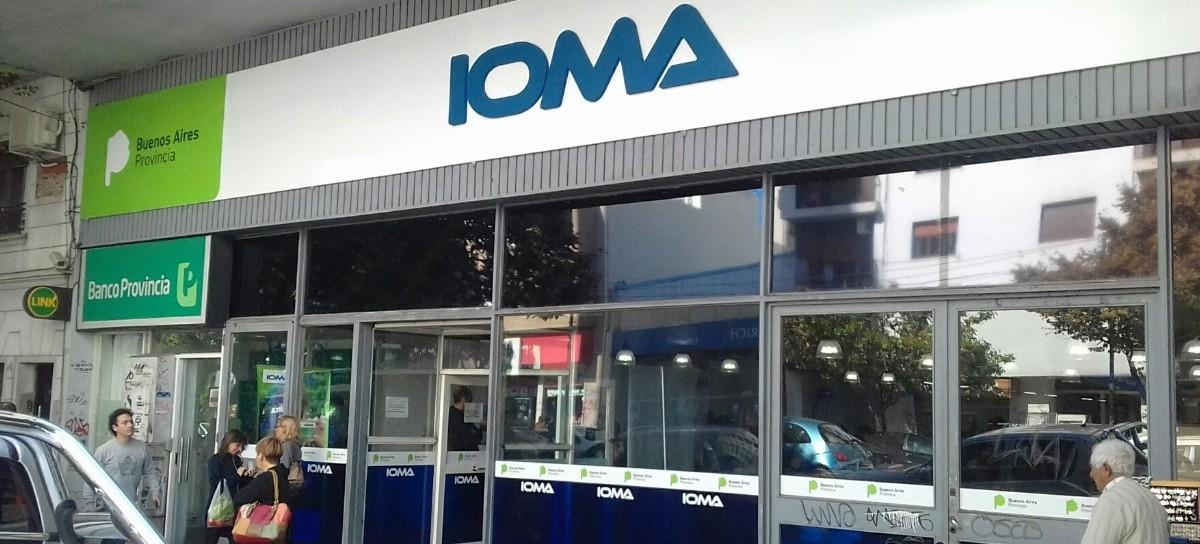Desde este 1º de mayo, los afiliados de IOMA cuentan con un servicio gratuito de ambulancias