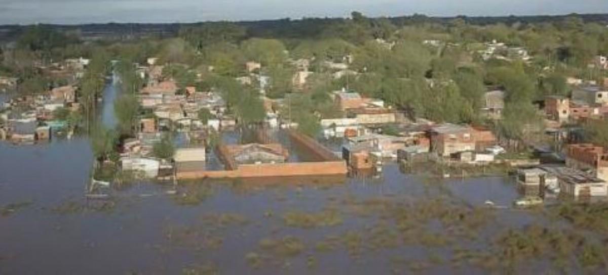 Nuevas inundaciones en La Plata: concejales kirchneristas pedirán informes al intendente Julio Garro