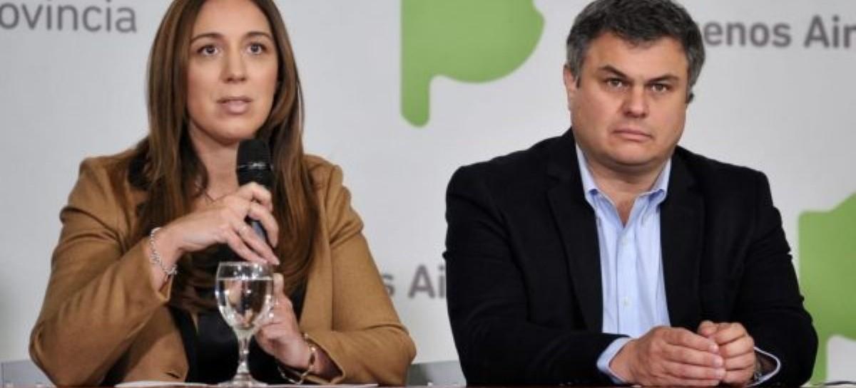"""""""Causa de los colchones"""": el caso que puede llevar a la cárcel a un ministro de María Eugenia Vidal"""