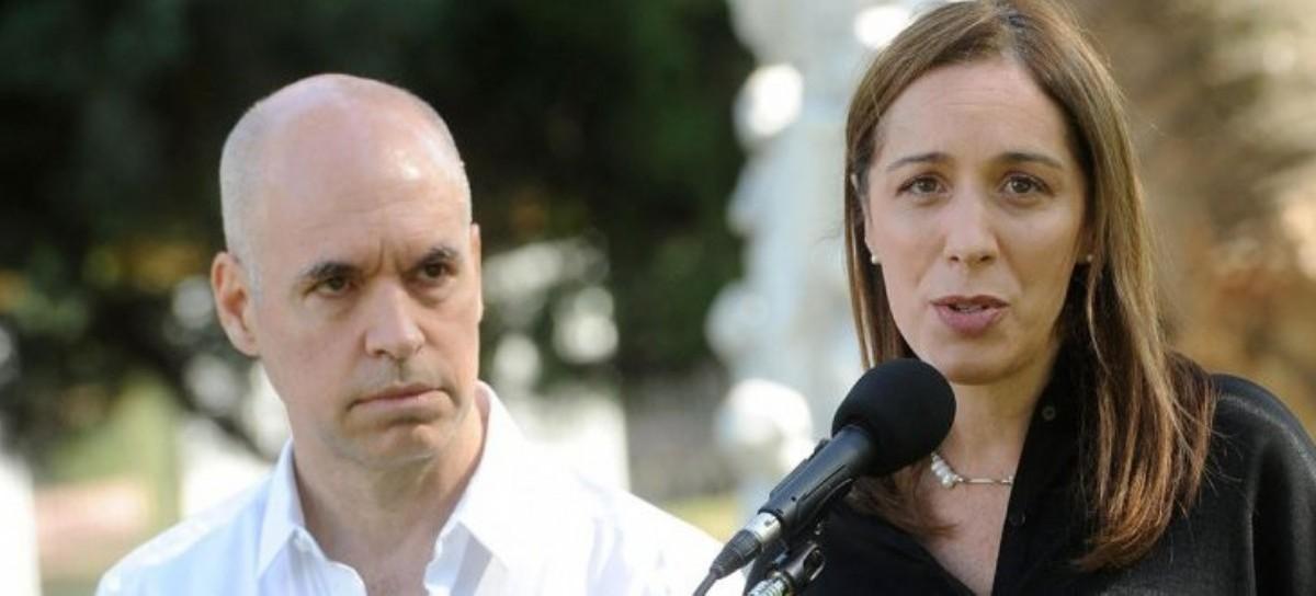 Gobernadores peronistas insisten para que Vidal y Larreta se hagan cargo de las empresas eléctricas