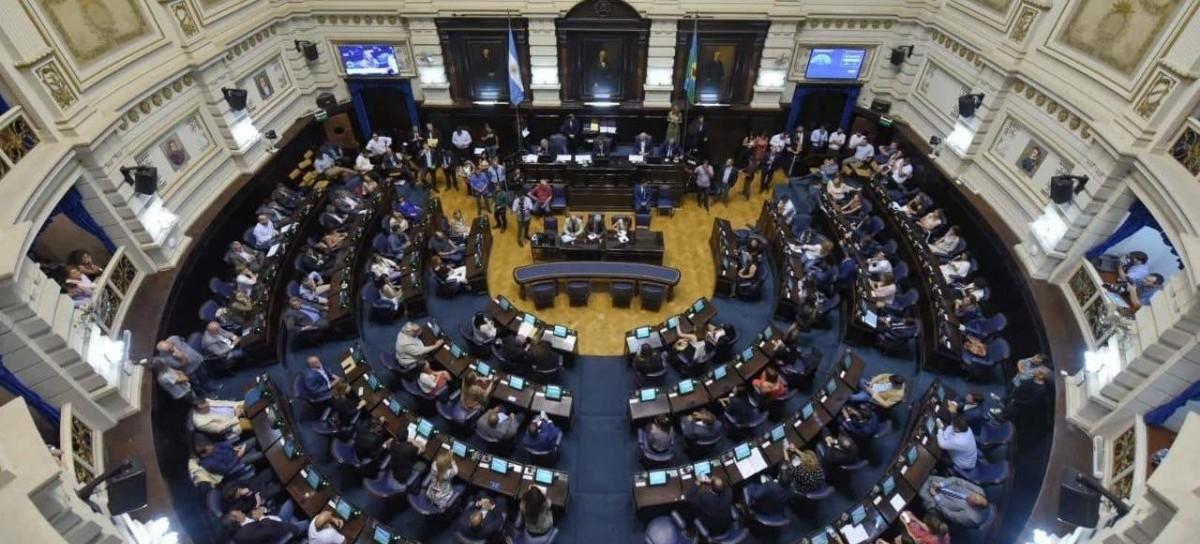 """""""Que sea Ley"""" (Impositiva): Kicillof ya la tiene, pero los cruces con la oposición no se detienen"""