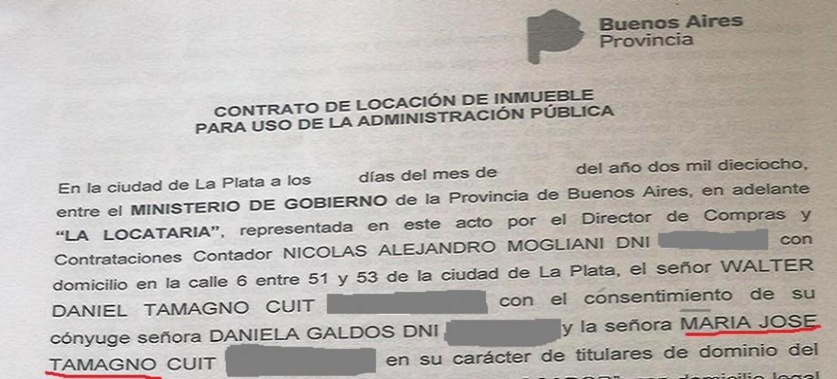 Dolores es un dolor de cabeza para Vidal: quieren nombrar a una jueza que es propietaria del juzgado