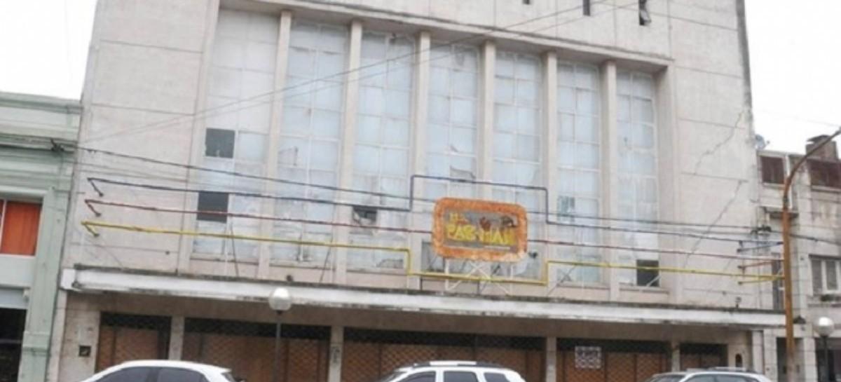 Conflicto entre Pehuajó y Nación: El municipio terminará un cine con fondos propios