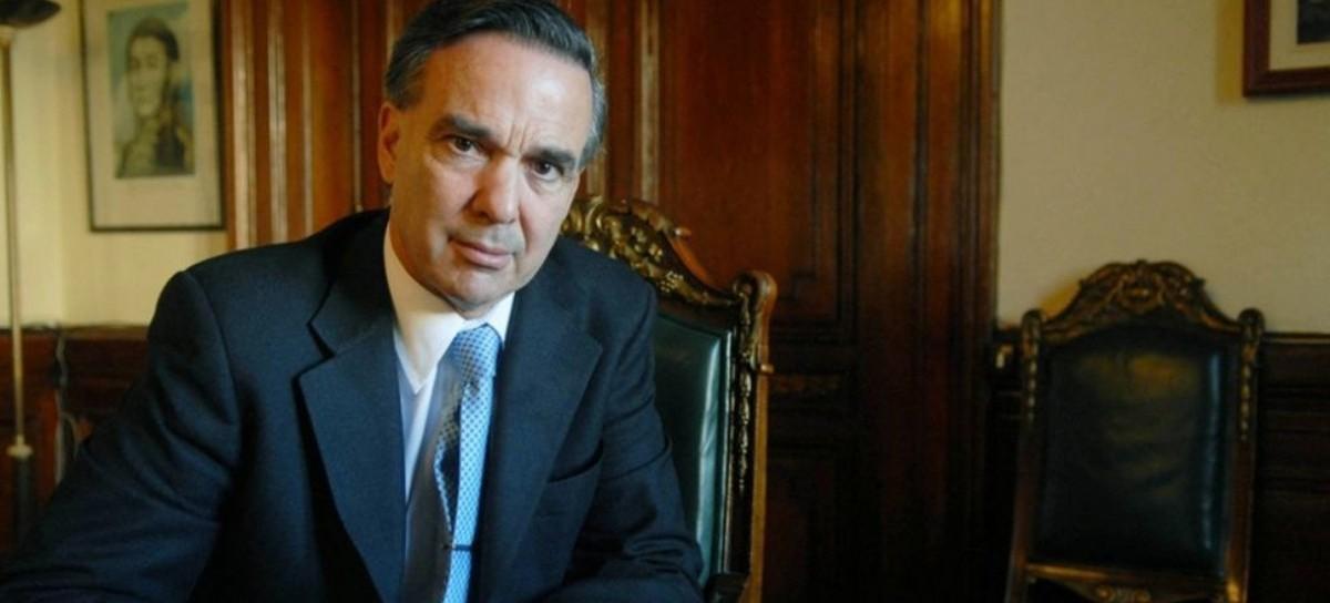 El senador Miguel Pichetto saca pecho con miras a 2019: encabezará un acto en La Plata