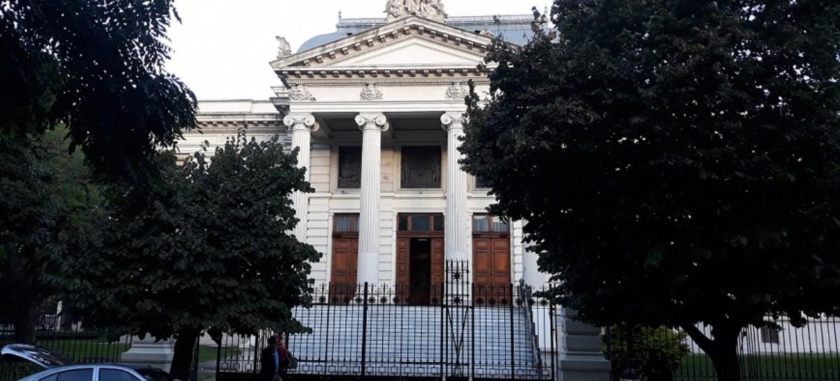 El Senado bonaerense le dio vía libre a Sergio Torres como nuevo juez de la Suprema Corte