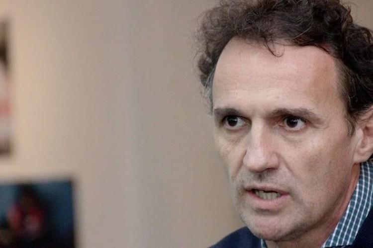 """Katopodis desestimó eventual candidatura de CFK y resaltó que el peronismo """"debe iniciar otro ciclo"""". Gabriel Katopodis."""