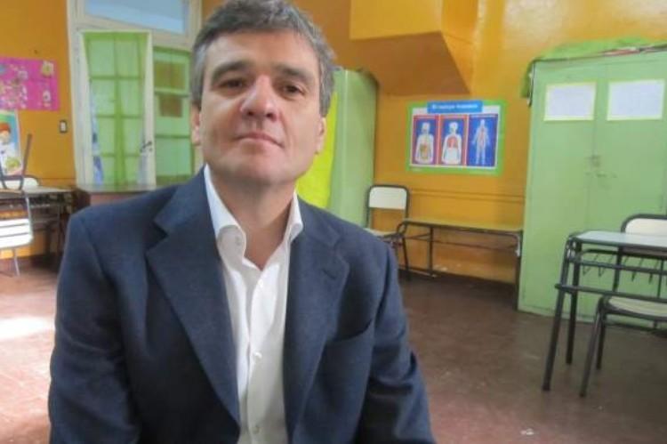 """Zabaleta destrozó a Galli: """"Es un impresentable, un irresponsable y un cachivache de 36 años"""". Juan Zabaleta."""