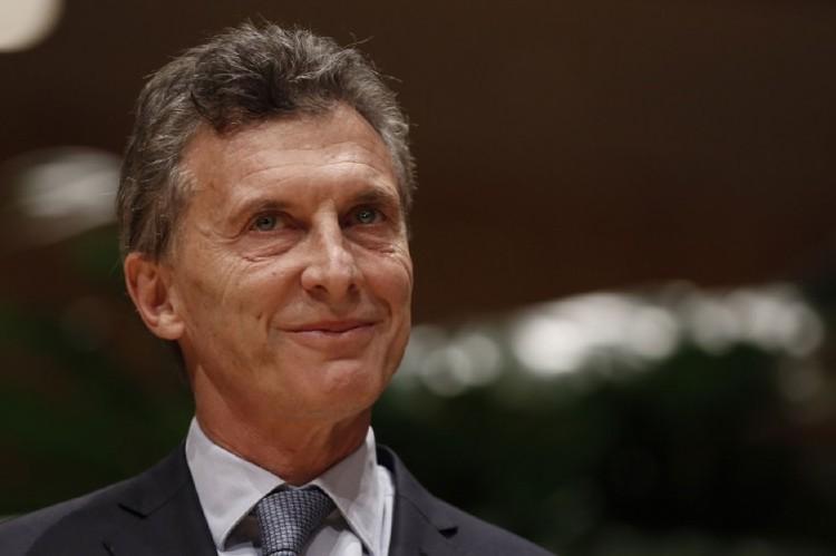 Humilde: Macri autocalificó su primer año de gestión con un 8.