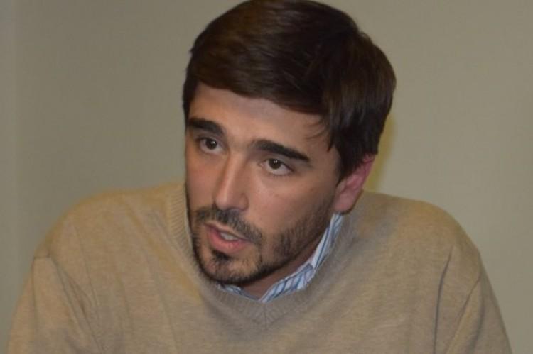 Olavarría: este martes se define la interpelación del intendente Galli. Ezequiel Galli, intendente.