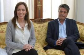 """Un intendente de Cambiemos dijo que la gobernadora Vidal """"decidió rotar a las mafias"""""""