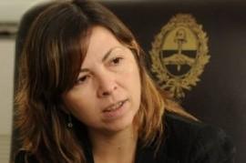 Ex ministra de Scioli se anotó para disputar la Gobernación bonaerense en 2019