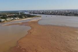 La zona del Delta del Río Paraná fue declarada en Emergencia Hídrica por el Gobierno bonaerense
