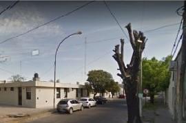 Duro enfrentamiento y represión policial a cooperativistas de La Plata