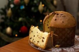 Las cenas de Navidad y Año Nuevo serán casi un 50 por ciento más caras que las de 2017
