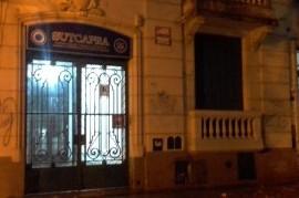 """La Plata RÉCORD: Un juez federal allanó otro sindicato, esta vez, el de SUTCAPRA (""""Patovicas"""")"""
