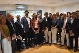 Fin de ciclo de la Mesa Agropecuaria bonaerense: Vidal propuso al sector seguir trabajando juntos