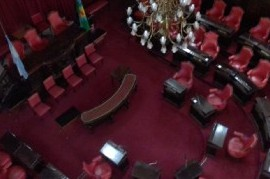 El Senado bonaerense, en alerta ante el reflotamiento de un caso de acoso sexual
