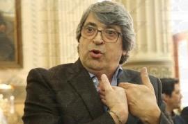 Detuvieron al ex juez de Garantías de La Plata, César Melazo