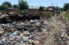 La Plata: en apenas dos años, se registraron más de 400 denuncias contra basurales y microbasurales