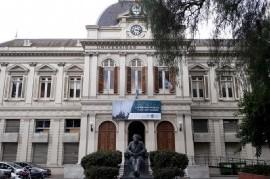La Universidad Nacional de La Plata, entre las mejores de Argentina y América Latina