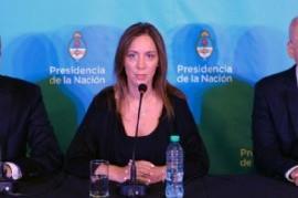 Mientras Macri almorzaba con Lorenzetti, Vidal, Peña y Larreta analizaban la marcha de la gestión