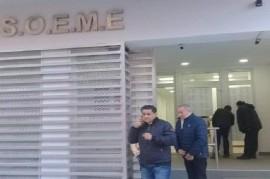 """Ordenaron la """"suspensión inmediata"""" de las elecciones en SOEME"""