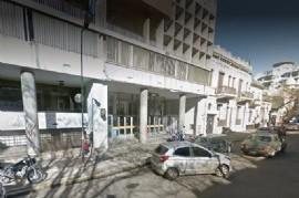 Empleados de Acción Social Bonaerense alertan sobre los peligros dentro del edificio ministerial