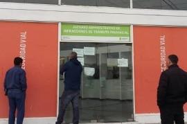 """""""Fotomultas Truchas"""": echaron al jefe de la Justicia de Faltas bonaerense, José Irazú"""