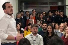 """En Berazategui, los jóvenes del PRO lanzaron agrupación propia: """"La Generación"""""""